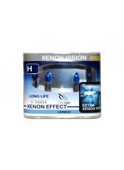 Галогеновые лампы Clearlight XenonVision (2 шт)