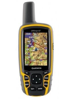 Garmin GPSMAP 62 Россия