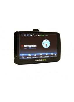Globus GL-550A5 (GSM/GPRS)+Navitel(Содр+Фин)
