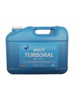 """Масло моторное минеральное """"MultiTurboral 15W-40"""", 5л"""
