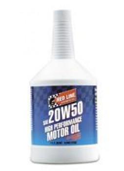 """Масло моторное синтетическое """"Syntetic Oil 20W-50"""", 0.946л"""