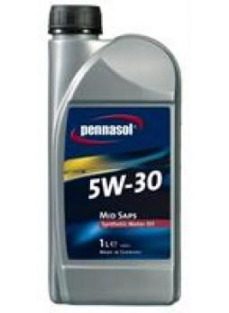"""Масло моторное синтетическое """"Mid Saps 5W-30"""", 1л"""