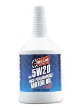 """Масло моторное синтетическое """"Syntetic Oil 5W-20"""", 0.946л"""