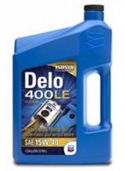 """Масло моторное минеральное """"Delo 400 LE 15W-40"""", 3.785л"""