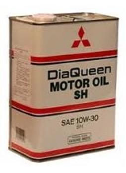"""Масло моторное минеральное """"DiaQueen SH 10W-30"""", 4л"""
