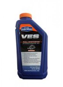 "Масло моторное синтетическое ""VES Full Synthetic 2-cycle Engine Oil"", 0.946л"