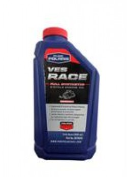 "Масло моторное синтетическое ""VES Race Full Synthetic 2-cycle Oil"", 0.946л"