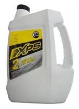 """Масло моторное минеральное """"XPS 2-Stroke Mineral Oil"""", 3.785л"""