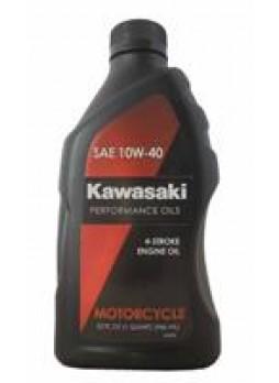 "Масло моторное синтетическое ""4-Stroke Engine Oil Motocycle 10W-40"", 0.946л"