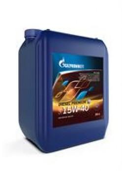 """Масло моторное минеральное """"Diesel Premium 15W-40"""", 20л"""