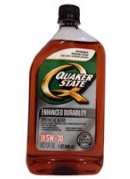 "Масло моторное синтетическое ""Enhanced Durability 5W-30"", 0.946л"