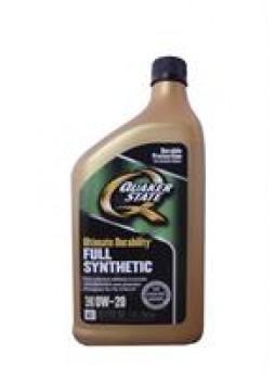 """Масло моторное синтетическое """"Ultimate Durability 0W-20"""", 0.946л"""
