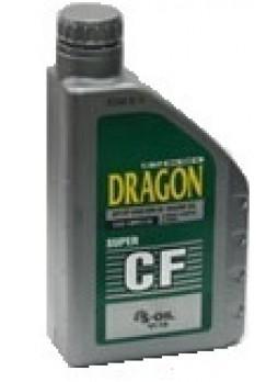"Масло моторное полусинтетическое ""Dragon Super Diesel CF 5W-30"", 1л"