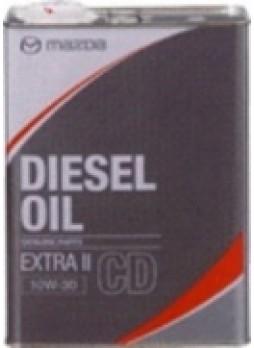 """Масло моторное минеральное """"Deisel Extra II 10W-30"""", 4л"""