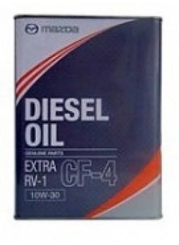 """Масло моторное минеральное """"Deisel Extra RV-1 10W-30"""", 4л"""