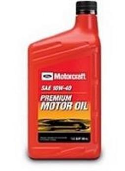 """Масло моторное полусинтетическое """"Premium Motor Oil 10W-40"""", 1л"""