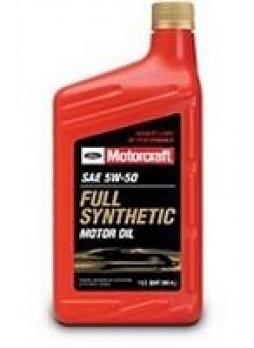 "Масло моторное синтетическое ""Full Synthetic Motor Oil 5W-50"", 1л"