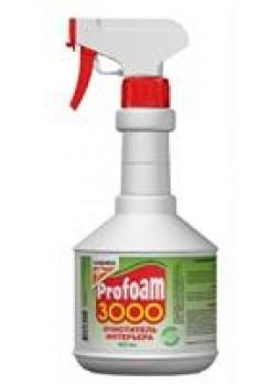 """Очиститель интерьера """"Profoam 3000"""", 600мл"""