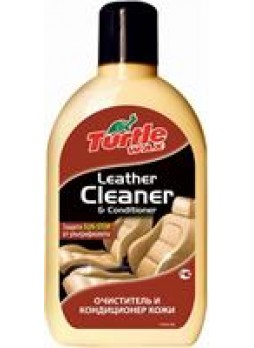 "Очиститель и кондиционер кожи ""Leather Cleaner & Conditioner"", 0.5 л."