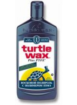 """Восковой полироль с полимером птфэ """"Original + PTFE Liquid Wax"""", 0.5 л."""