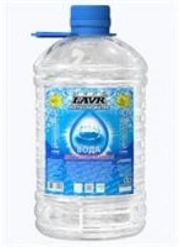 """Вода дистиллированная """"Distilled Water"""", 5л"""