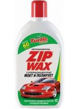 """Автошампунь """"Zip Wash & Wax"""", 1 л."""