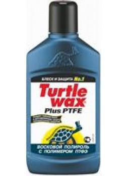 """Восковой полироль с полимером птфэ """"Original + PTFE Liquid Wax"""", 0.3 л."""