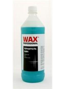 """Чернитель резины и пластиковых поверхностей """"WAXis Professional"""", 1л"""