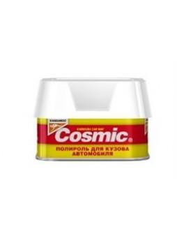 """Полироль для кузова а/м с очищающим эффектом """"Cosmic"""", 200мл"""