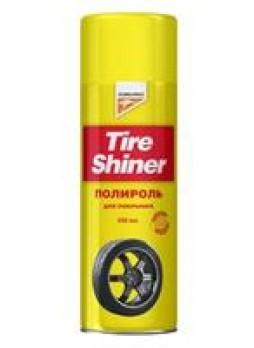 """Очиститель покрышек """"Tire Shiner"""", 550мл"""
