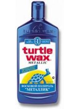 """Восковой полироль «металлик» """"Metallic Liquid Wax"""", 0.5 л."""