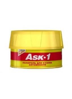 """Защитная полироль для кузова """"ASK-1"""", 200мл"""