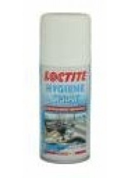Аэрозольный очиститель систем кондиционирования, 150 мл hygiene spray
