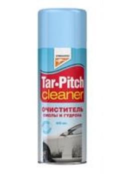 """Очиститель смолы и гудрона """"Tar Pitch Cleaner"""", 400мл"""