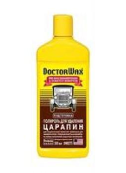 "Полироль для удаления царапин ""Pre-wax cleaner polish & scratch remover"", 300мл"