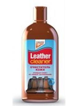 "Очиститель кожи ""Leather Cleaner"", 300мл"