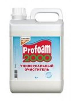 """Очиститель универсальный """"Profoam 2000"""", 4л"""