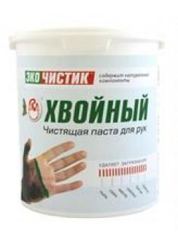 """Чистящая паста для рук """"Эко Чистик хвойный"""", 2кг"""