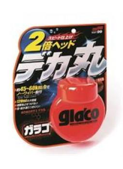 """Антидождь """"Glaco Large"""" для стекол,120мл"""