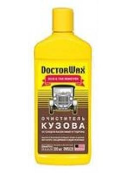 """Очиститель кузова от следов насекомых и гудрона """"Bug & tar remover"""", 300мл"""