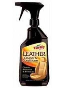 "Очиститель-кондиционер кожи ""Leather Cleaner & Conditioner"", 454мл"