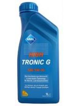 """Масло моторное синтетическое """"HighTronic G 5W-30"""", 1л"""