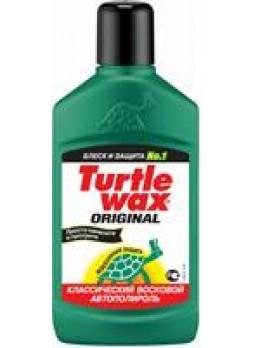 """Классический восковой автополироль """"Original Liquid Wax (бесцветный)"""", 0.3 л."""