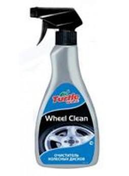 """Очиститель колесных дисков """"Wheel Cleaner"""", 0.5 л."""