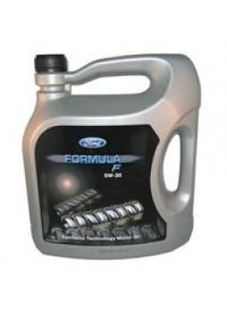 """Масло моторное синтетическое """"Formula F 5W-30"""", 5л"""