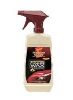"""Воск очиститель """"CLEANER WAX"""", 474 мл"""