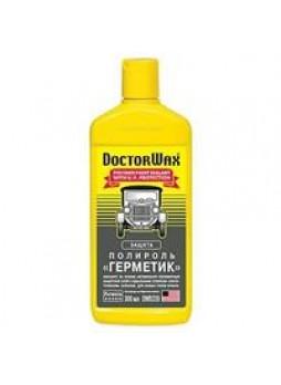 """Полироль герметик с защитой от ультрофиолетовых лучей """"Polymer paint sealant with u.v. protection"""" ,300мл"""