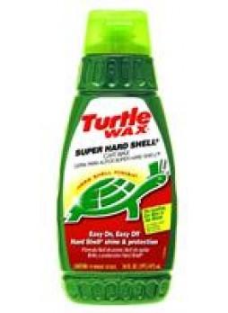 """Жидкий воск """"Super Hard Shell Liquid Wax X"""", 454мл"""