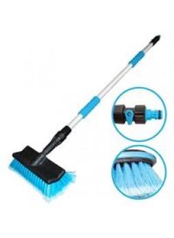 Zb004 телескопическая щетка для мытья автомобиля (112/177 см)