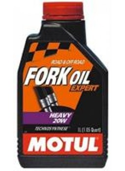 "Масло вилочное ""Fork Oil Expert Heavy 20W"", 1л"